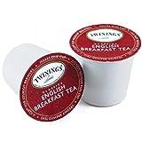 Best Twinings Tea Cups - Twinings Rooibos Tea, Keurig K-Cups, 24 Count Review
