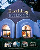 img - for Earthbag Building: The Tools, Tricks and Techniques (Natural Building Series) by Kaki Hunter (2004-06-01) book / textbook / text book