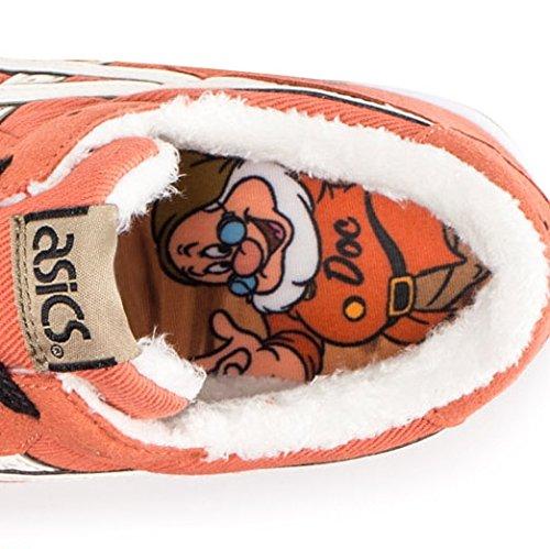 Mango Donna Disney Dotto Asics cream Gs Pack Gel Lyte Sneakers wq4nz4xR6