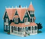 Greenleaf Dollhouse Kit, Garfield