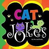 Cat Jokes: Jokes For Kids Vol.2