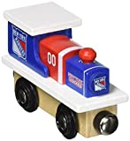 Best MasterPieces Toys For 4 Year Girls - MasterPieces NHL New York Rangers Toy Train Review