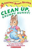 Clean Up, Grumpy Bunny!, Fontes Justine Korman, 0439873819