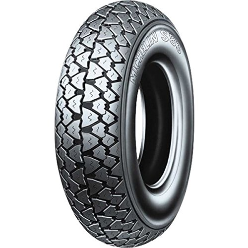 Michelin S83 Utility Scooter Tire Front/Rear 3.50-10
