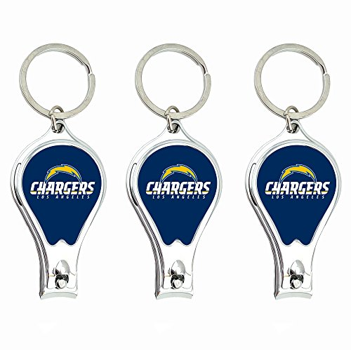 Los Angeles Chargers Keychain Chargers Keychain Chargers