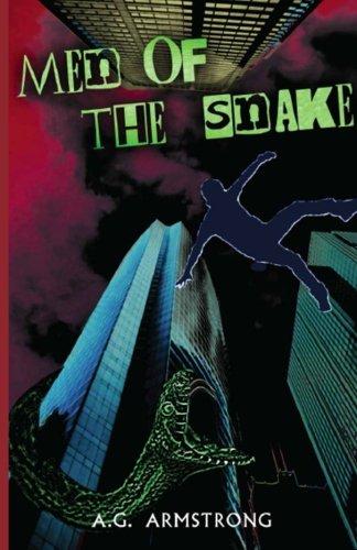 Men of the Snake (One In The Coconut) (Volume 3) pdf epub