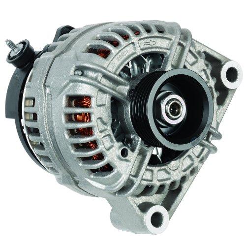 Bosch AL8813N New Alternator (Alternator Bosch Chevrolet Alternator)