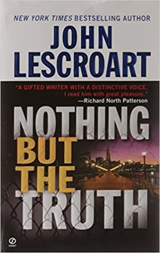 NOTHING BUT THE TRUTH EBOOK FOR PDF DOWNLOAD