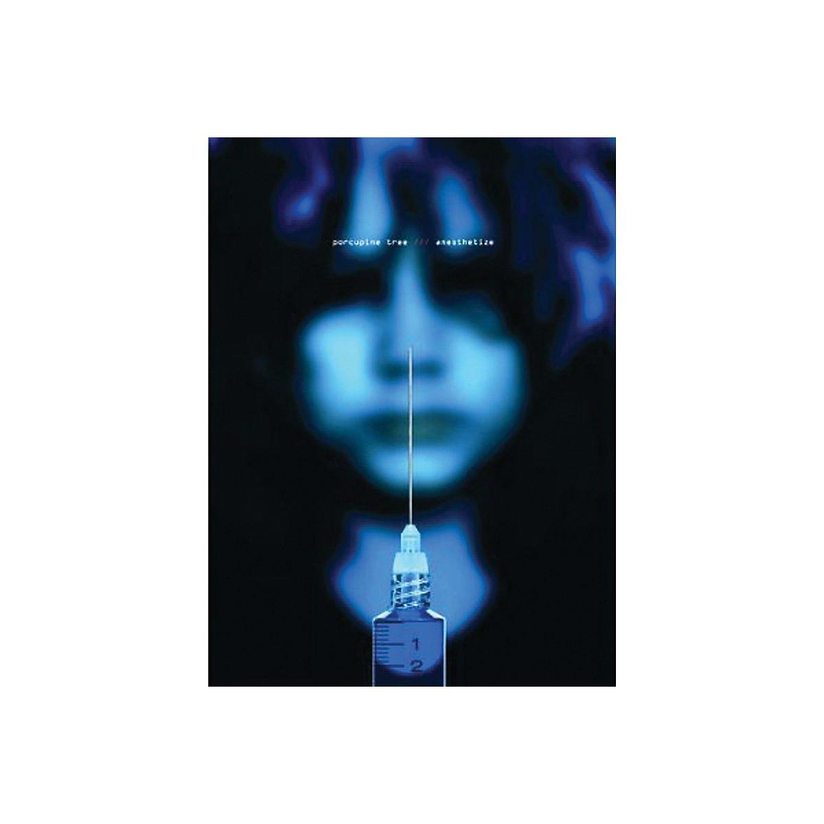 porcupine tree anesthetize album download