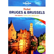 Lonely Planet Pocket Bruges & Brussels 2nd Ed.: 2nd Edition