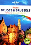 Pocket Bruges and Brussels, Helena Smith, 1741795974