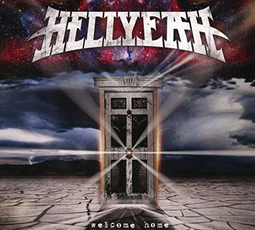Welcome Home (Hell Yeah Cd)