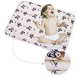 KIDSONE Portable Baby Diaper Changing