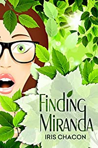 Finding Miranda by Iris Chacon ebook deal
