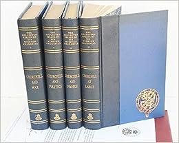 The Collected Essay Of Sir Winston Churchill Amazon Com Books Essays