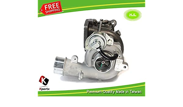 Amazon.com: Mazda 3 6 CX7 2.3L MZR DISI Mazdaspeed 53047109901 L3M713700C Turbo charger: Automotive