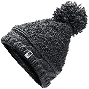 The North Face Mixed Stitch Beanie