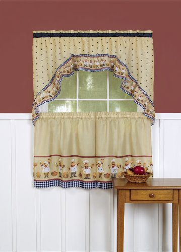 fat chef curtains - 5