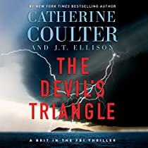 THE DEVIL'S TRIANGLE: A BRIT IN THE FBI, BOOK 4