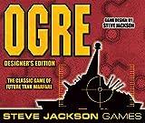 Steve Jackson Games Ogre Designer's Edition