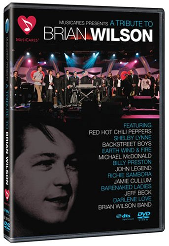 Price comparison product image Musicares: A Tribute to Brian Wilson