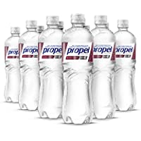 12-Pks. Propel Water Black Cherry Flavored Water 16.9 Ounces