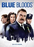 Blue Bloods: Season 5