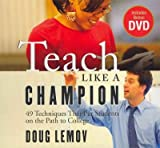 img - for Teach Like a Champion book / textbook / text book