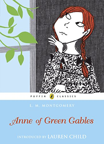 Anne of Green Gables (Puffin - La Swiss Prairie