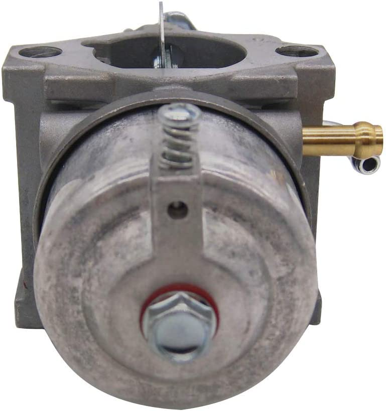 NIMTEK 15003-2349 Carburetor with Spark Plug Fuel Filter Fits Kawasaki FC420V 4 Stroke Engines