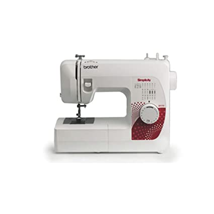 Amazon Simplicity Brother SB40 40 Stitch Mechanical Freearm Fascinating Brother 17 Stitch Sewing Machine