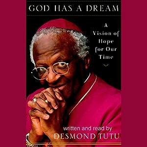 God Has a Dream Audiobook