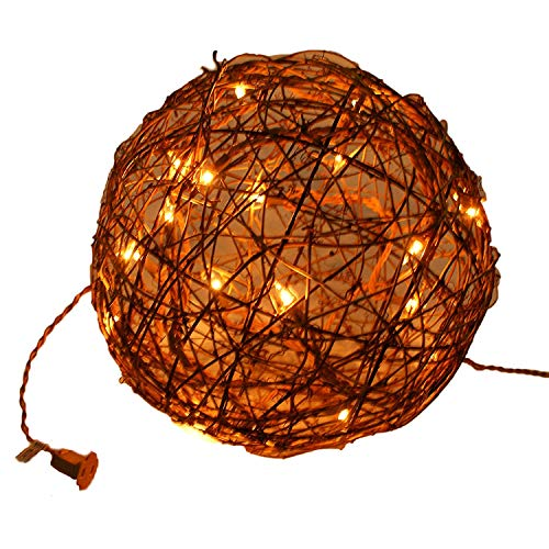Christmas Outdoor Large Lighted Balls