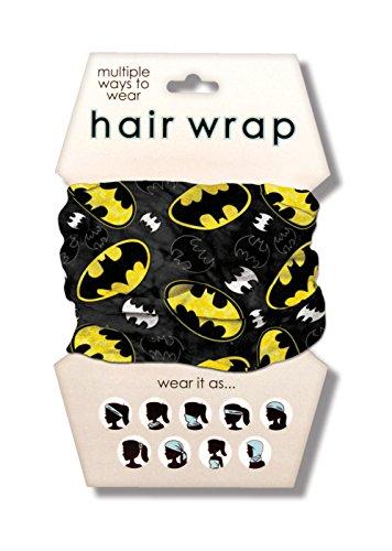 Spoontiques Batman Hair Wrap (Batman Bandana)
