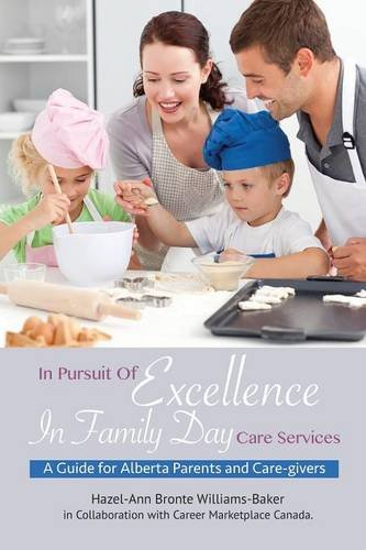 In Pursuit Of Excellence In Family Day Care Services pdf epub