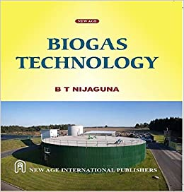 Buy Biogas Technology Book Online at Low Prices in India