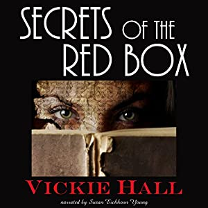 Secrets of the Red Box Audiobook