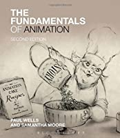 The Fundamentals of Animation, 2nd Edition Front Cover