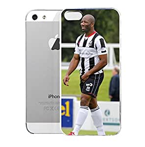 Case for iPhone 5/5s MarvlnAndrevs The William Hill Scottish Cup U2013 2nd Round Elgin City