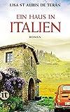 Ein Haus in Italien: Roman (insel taschenbuch)