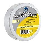 Intertape Polymer Group MF2100 Silver ALF Butyl Mastic Foil Tape, 1.88'' × 100'