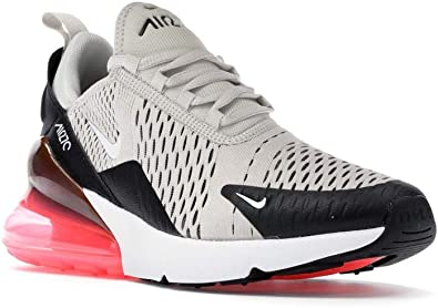 Nike Air Max 270 (GS), Chaussures de Running Compétition Homme
