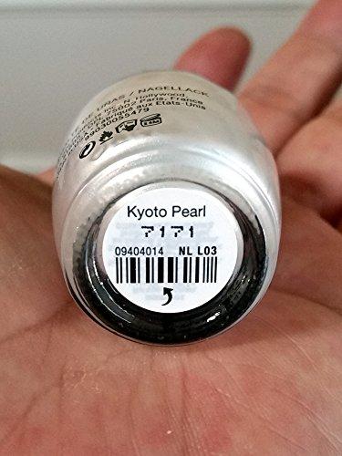 Kyoto Pearl Nail Lacquer