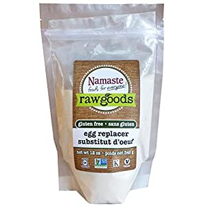Namaste Foods Egg Replacer, 12 Ounce