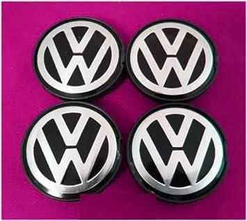 Amazon.com: 4pcs Set Nuevo Volkswagen Jetta Golf Passat Polo ...