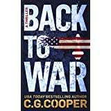 Back to War (Corps Justice Book 1)