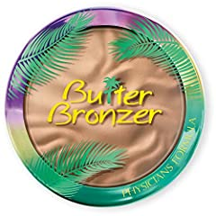 Physicians Formula Murumuru Butter Bronzer, Light, 0.38 Ounce . How to use - May be worn alone or over makeup. Using sponge applicator, glide over face and neck for a natural-looking tan glow. To accentuate and contour, apply more over cheekb...