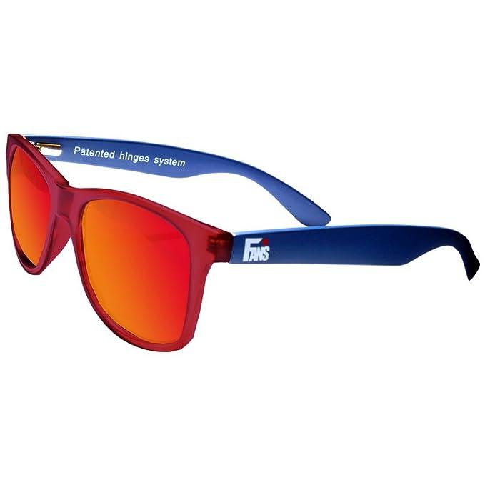 Gafas De Sol Fans, CustomEyes, Polarizadas, Blaugrana: Amazon.es: Ropa y accesorios