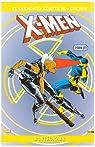X-Men l'Intégrale, Tome 1 : 1986 par Claremont