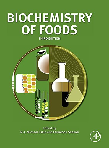 - Biochemistry of Foods